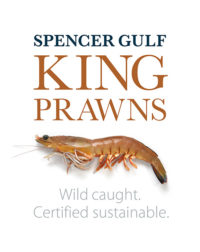 Spencer Gulf King Prawns