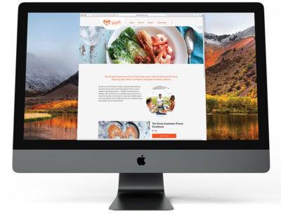 LAP Consumer Website