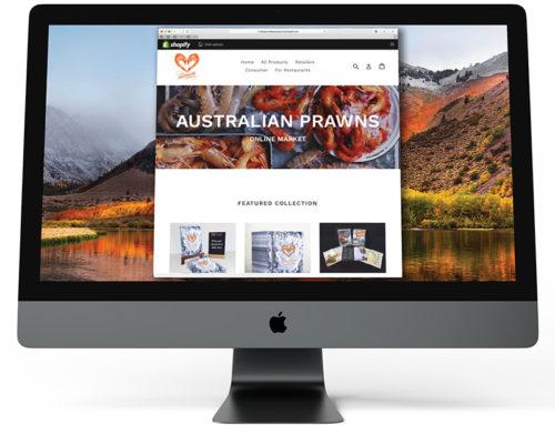 LAP Online Store