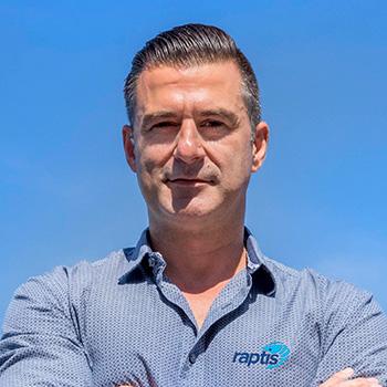 Arthur Raptis - CEO, Arthur Raptis and Sons Pty Ltd